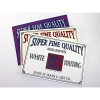 Buy cheap Notebooks Life Letterpad from wholesalers