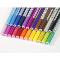 Buy cheap Gel Ink Pens Erasable Frixion Ball Enpitsu .7 from wholesalers