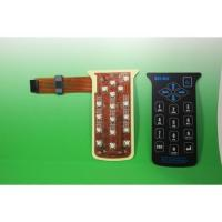 Buy cheap Best Membrane Keyboard product