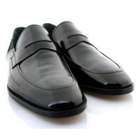 Buy cheap Loafers Men Luxury Leather Shoes(Princess Street) from wholesalers