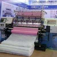 Buy cheap 64 Lock Stitch Quilting Machine from wholesalers
