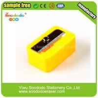 Buy cheap Pencil sharpener from wholesalers
