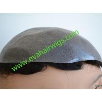 Buy cheap Toupee/Hair Replacement Toupee-14 from wholesalers