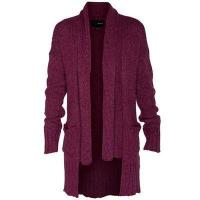 Buy cheap Junior's Hurley Garnet Noelle Cardigan Sweater from wholesalers