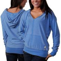 Buy cheap Lost Juniors Berlin Pullover Hoodie - Blue from wholesalers
