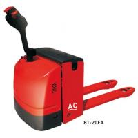 Buy cheap Full Electric Pallet Truck 【Product Model】:BT-20EA from wholesalers