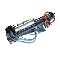 Buy cheap DZ-330Air wire stripping machine from wholesalers