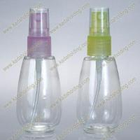 Buy cheap 50ml PET mist spray bottle for disinfectant from wholesalers