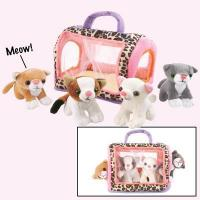 Buy cheap Cat Carrier - 5 pc from wholesalers