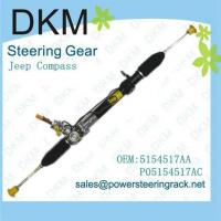 Buy cheap JEEP COMPASS STEERING RACK LHD from wholesalers
