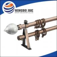 Buy cheap New Design Curtain Pole Finial For Curtain Pole from wholesalers