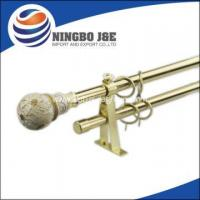 Buy cheap Good Quality Double Telescopic Curtain Pole from wholesalers