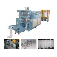 Buy cheap LR-PS-HX Automatic Pocket Spring Machine from wholesalers