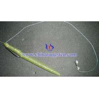 Buy cheap Selecting Baits for Tungsten Dropshot Weight from wholesalers