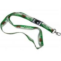 Buy cheap heat-transferred printing lanyard KC-HT024 from wholesalers