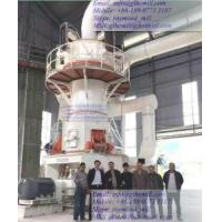 Buy cheap HLMX Superfine Vertical Roller Grinding Mill product