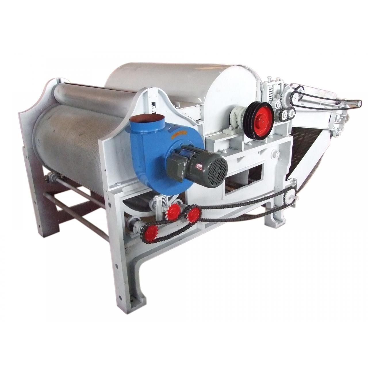 Buy cheap Recycling Machine[58] 400mm Cotton Waste Blendling Machine from wholesalers