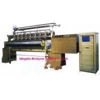 Buy cheap Quilting Machine[24] computerized chrin stitch quilting machine from wholesalers