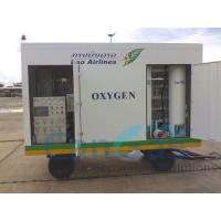 China Mobile Oxygen Generator Factory on sale