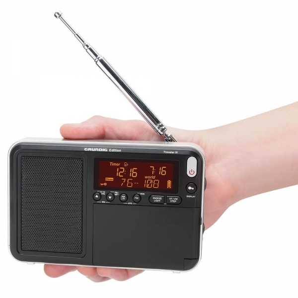 Quality Audio The Best Pocket Radio. for sale