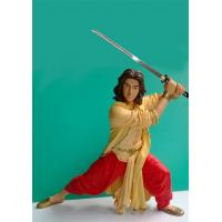 Buy cheap Figures Warrior 12 inch from wholesalers
