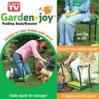 Buy cheap Garden Joy Folding Seat and Kneeler from wholesalers