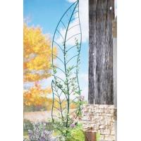 Buy cheap Leaf Trellis Garden Stake from wholesalers