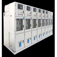 Buy cheap XGN75-12(Z)Indoor Gas Insulation Metal-Enclosed Switchgear from wholesalers