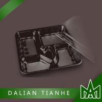 Buy cheap High quality plastic food container compartment product