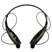 Buy cheap Bluetooth stereo headset with Memory Flex Neckband Design ,VoLTE, HD voice from wholesalers