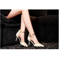 Buy cheap Fashion Shoe-Lace Ladies Sexy Heels from wholesalers
