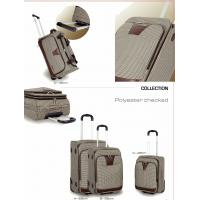 Buy cheap SOFTSIDE LUGGAGE R904 from wholesalers