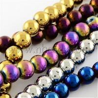 Buy cheap Carnival Celebrations, Mardi Gras Beads, Electroplate Glass ...(X-EGLA-R047-4mm-M) from wholesalers