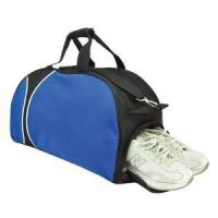 Buy cheap Sports Bags Sport Duffel Bag With Shoes Holder product