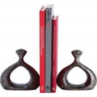 China Pilcher Bookends, Pair on sale