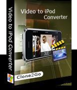 Buy cheap iPod Video Converter from wholesalers