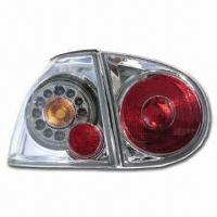 Buy cheap Automotive LED Tail Lights Suitable for VW Golf V 03-up from wholesalers