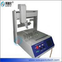 High performance glue dispensing machine SP-D441-X with Quality Stepping Motor