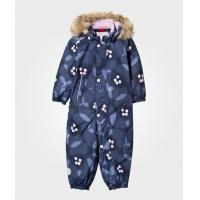 Buy cheap Muhvi Reimatec Coverall Navy from wholesalers