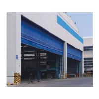 Buy cheap English Flexible lifting door from wholesalers