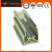 Buy cheap Powder coated precision +-0.1mm anodised extrusion aluminium profile from wholesalers