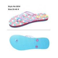 Buy cheap Personalized funny design lady's slippers from wholesalers