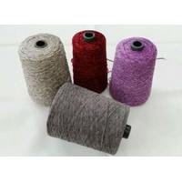 Buy cheap polyester chenille yarn product