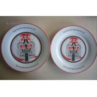 Buy cheap coco cola 0303 coco cola plate from wholesalers