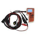 Buy cheap CR508 Common Rail Pressure Tester and Simulator from wholesalers