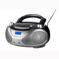 Buy cheap Model No: ZT-1011C Portable CD/MP3 player with USB/SD slot from wholesalers