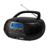 Buy cheap Portable CD/MP3 player with USB port and DAB+ Radio from wholesalers