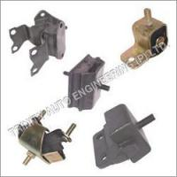Buy cheap Heavy Duty Engine Mounts from wholesalers