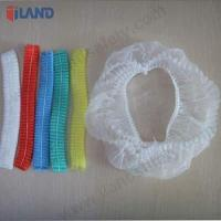 Buy cheap Hairnet, 1 Elastic Strap from wholesalers