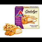 Buy cheap Atkins US Endulge Candy Bars Box of 5 - Peanut Caramel Cluster from wholesalers
